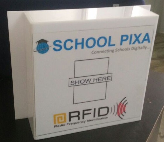 Show and Go rfid attendance for school